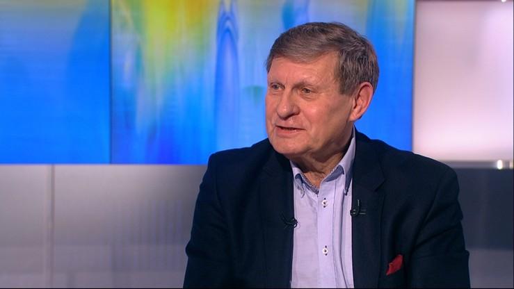Prof. Balcerowicz: atak na decyzję agencji ratingowej przypomina atak na prognozę pogody