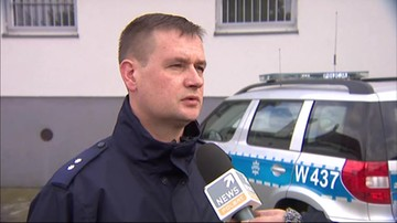 Orkan Grzegorz nad Polską. Są dwie ofiary śmiertelne