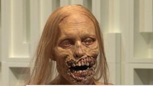 The Walking Dead w muzeum - serial stał się częścią historii Ameryki