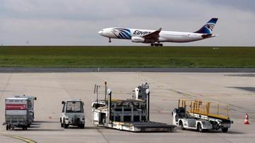 EgyptAir: znalezione obiekty nie pochodzą z zaginionego samolotu