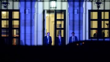 Prezydent Duda do parlamentarzystów PiS: należy zmniejszyć podziały w społeczeństwie