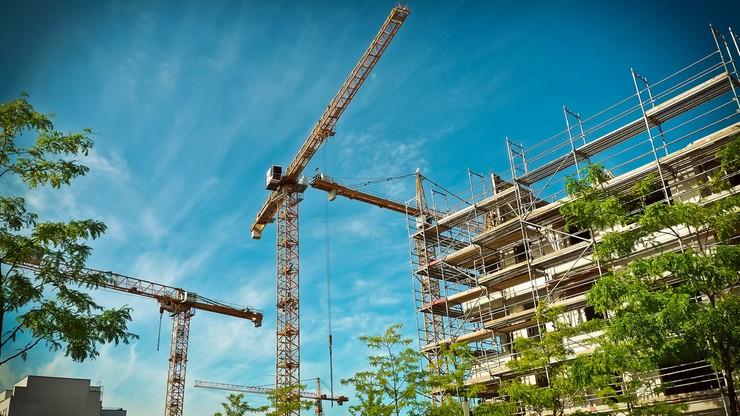 Raport: poprawa sytuacji w branży budowlanej na całym świecie