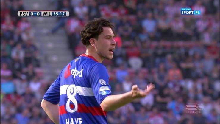 Ewidentny gol dla rywali PSV nieuznany! Fatalny błąd sędziów
