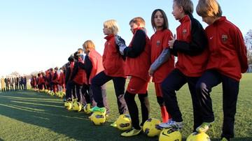 2016-11-26 Cafe Futbol o szkoleniu młodzieży w Polsce