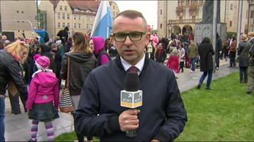 Poznań: manifestacja przeciw zakazowi aborcji