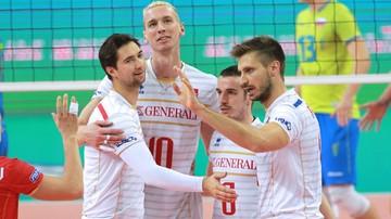2015-12-07 Szeroka kadra Francji na turniej kwalifikacyjny w Berlinie