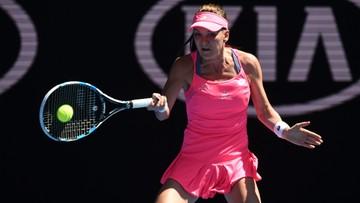 20-01-2016 10:55 Radwańska ograła Bouchard. Polka w III rundzie Australian Open