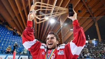 2016-12-31 Team Kanada wygrał 90. edycję Pucharu Spenglera