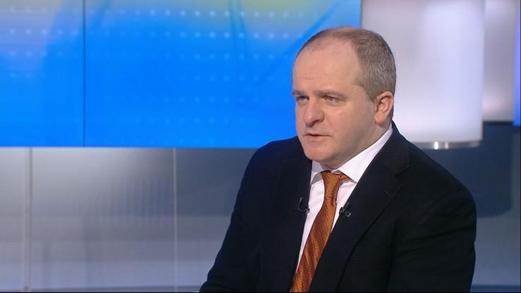 Kowal: opinia Komisji Weneckiej podstawą do działania Komisji Europejskiej