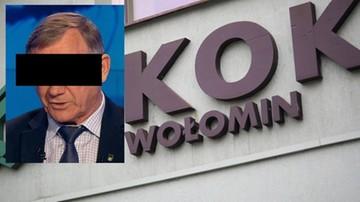03-03-2017 17:29 Były poseł Władysław S. aresztowany. Chodzi o wyłudzenie pieniędzy ze SKOK Wołomin