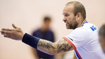 2016-10-11 Jurasik nie jest już trenerem Górnika