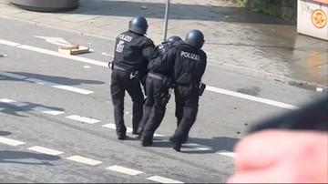 Polityczna burza w Niemczech po szczycie G20