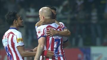 2016-12-17 Kerala Blasters - Atletico de Kolkata. Transmisja w Polsacie Sport Extra