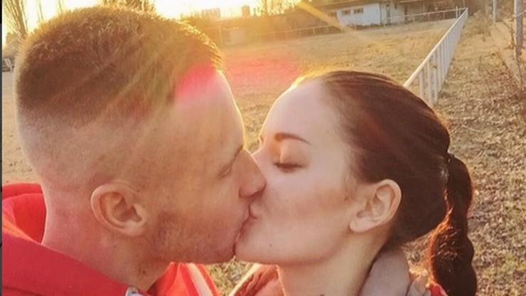 Piłkarz Bundesligi oświadczył się Miss Czech! (ZDJĘCIA)