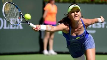 2016-07-25 Ranking WTA: Radwańska nadal czwarta, awans starszej z sióstr Williams