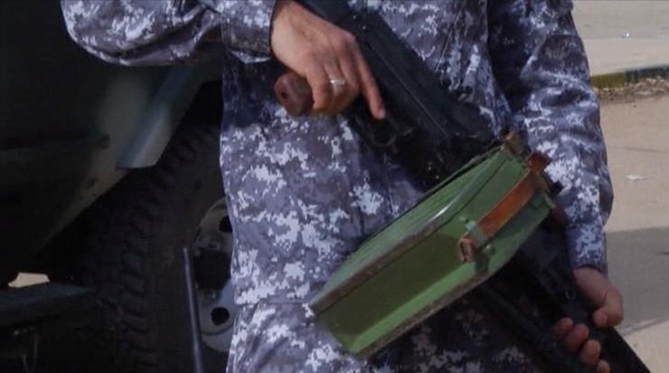 ONZ: na razie za wcześnie na naloty na IS w Libii