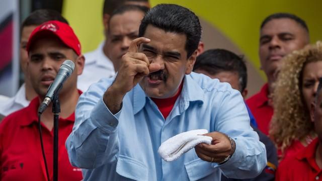 Wenezuela w najbliższych dniach chce wyemitować 100 mln kryptowaluty petro