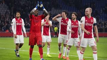 2017-03-12 Ajax Amsterdam - FC Twente: Transmisja na żywo