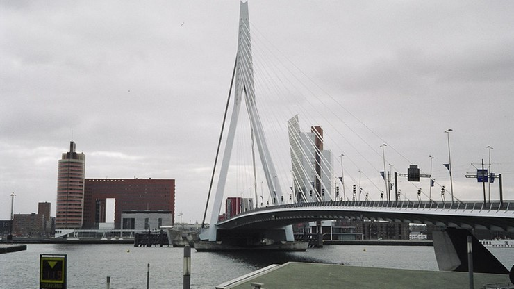 Ciało zaginionego 20-latka spod Kielc wyłowiono w Rotterdamie