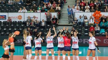 2015-10-26 Orlen Liga: Pierwsze zwycięstwo SK bank Legionovii w sezonie