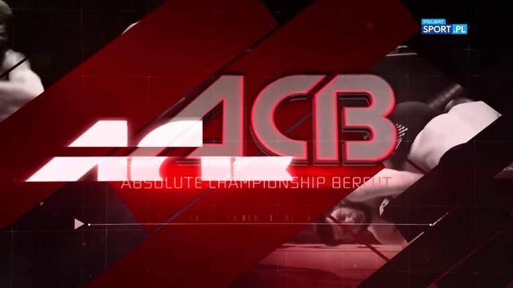 ACB na sportowych antenach Polsatu!