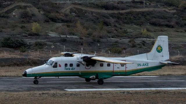 Nepal: zaginął samolot z 21 osobami na pokładzie