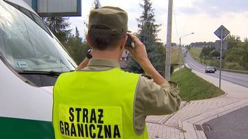 25-01-2016 19:09 Kraje UE nie wykluczają przedłużenia kontroli granicznych nawet na dwa lata