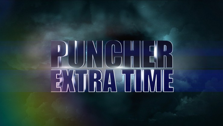 2017-05-29 Puncher Extra Time o walce Fonfary i PBN 7. Kliknij i oglądaj