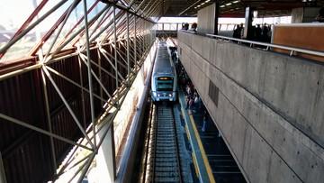10-03-2016 06:36 Rio: nowa linia metra jednak przed igrzyskami
