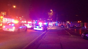 13-06-2016 16:34 Wśród 50 zabitych w Orlando jest 49 ofiar i napastnik