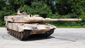 21-05-2016 11:48 Niemców nie stać na nowe czołgi. Armia prawdopodobnie wstrzyma planowane zakupy