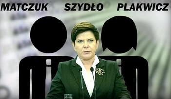 """""""Miliony popłynęły w ręce dwojga znajomych B. Szydło"""". Spot PO o """"kulisach afery billboardowej"""""""