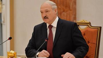 15-02-2016 16:36 Unia znosi sankcje m.in wobec prezydenta Białorusi
