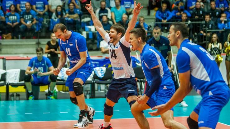 Siatkarskie ME 2017: Znamy wszystkich finalistów turnieju w Polsce