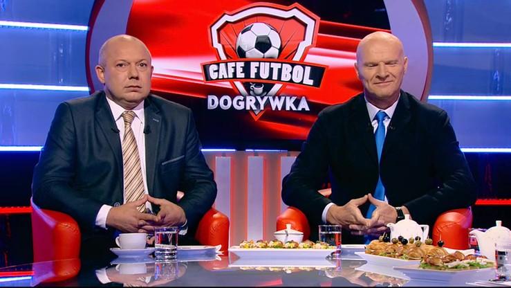 Dogrywka Cafe Futbol - 16.10