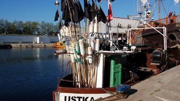 Nadchodzą chude lata rybołówstwa. Komisja sejmowa w Ustce