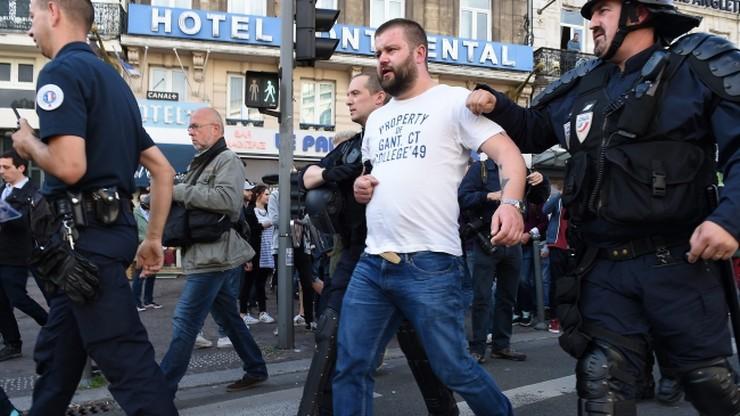 Euro 2016: Rosjanie znowu atakują! (WIDEO)