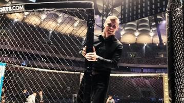 2017-12-28 Masternak o przejściu do MMA: Jesteśmy aktorami - dramatycznymi bądź komediowymi!