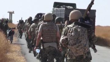 10-04-2016 13:15 Rosyjskie lotnictwo i syryjska armia planują operację wyzwolenia Aleppo