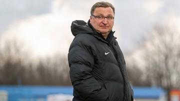 2017-07-07 Michniewicz selekcjonerem reprezentacji U-21! Nowa rola Dorny