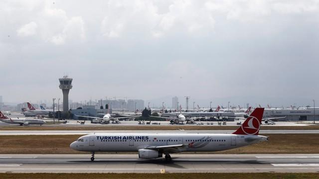 Turcja: wznowiono loty z lotniska w Stambule