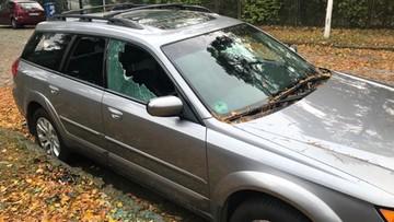 06-10-2017 21:15 Atak na samochód i dom polityka antyimigranckiej AfD w Berlinie
