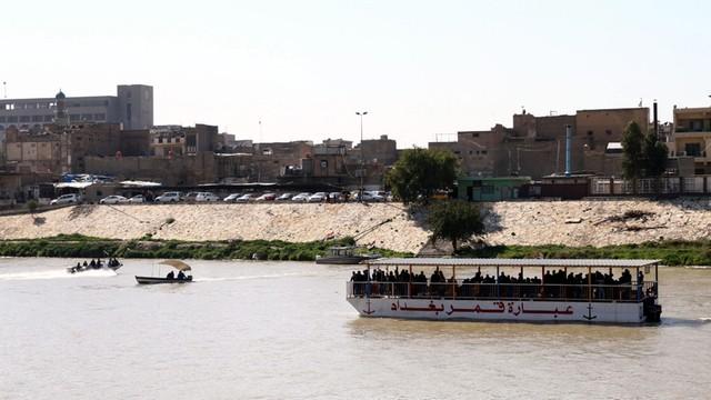 Irak: 40 osób skazano na śmierć za masakrę pod Tikritem w 2014 roku