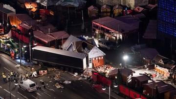 """""""Bild"""": polskiego kierowcę postrzelono na kilka godzin przed zamachem w Berlinie"""