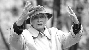 Nie żyje Alina Janowska. Aktorka zmarła w wieku 94 lat