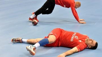 19-01-2016 05:28 Poważne osłabienie biało-czerwonych przed meczem z Francją