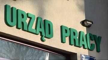 24-08-2016 10:51 Stopa bezrobocia w Polsce najniższa od 1992 roku
