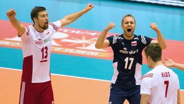 02-06-2016 10:07 Polscy siatkarze jadą na igrzyska. Pokonali Wenezuelę 3:0