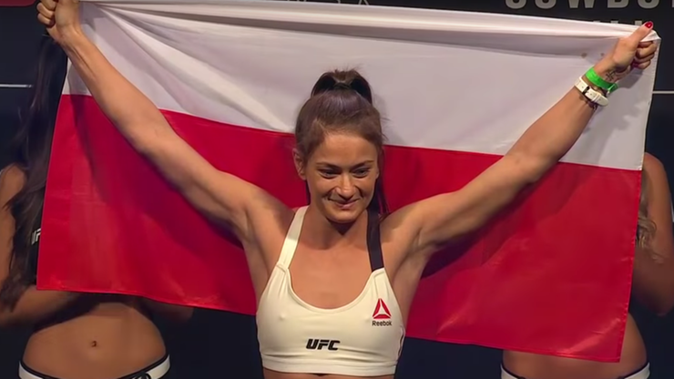 UFC Gdańsk: Legenda pokonana! Zwycięstwa Kowalkiewicz, Błachowicza, Piechoty i Helda