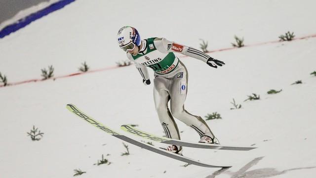 PŚ w skokach: Hula 14. w Lahti, zwycięstwo Austriaka Hayboecka